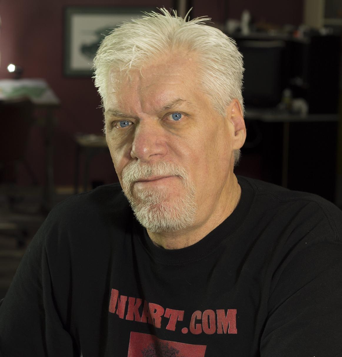 Michael Halbert