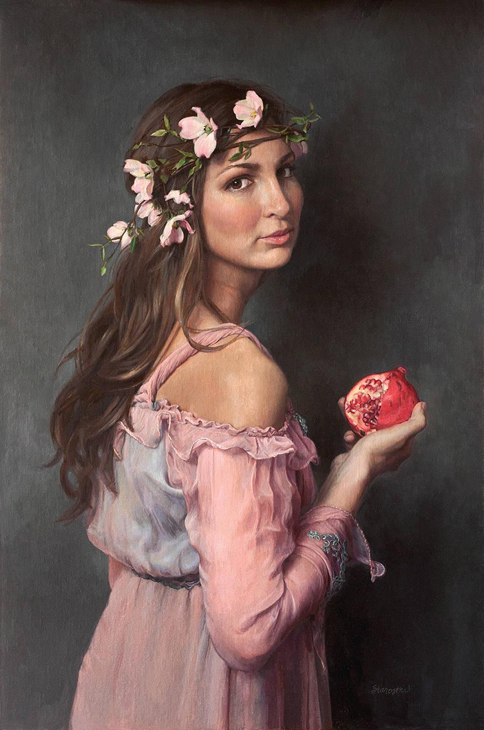 Persephone by Ardith Starotska