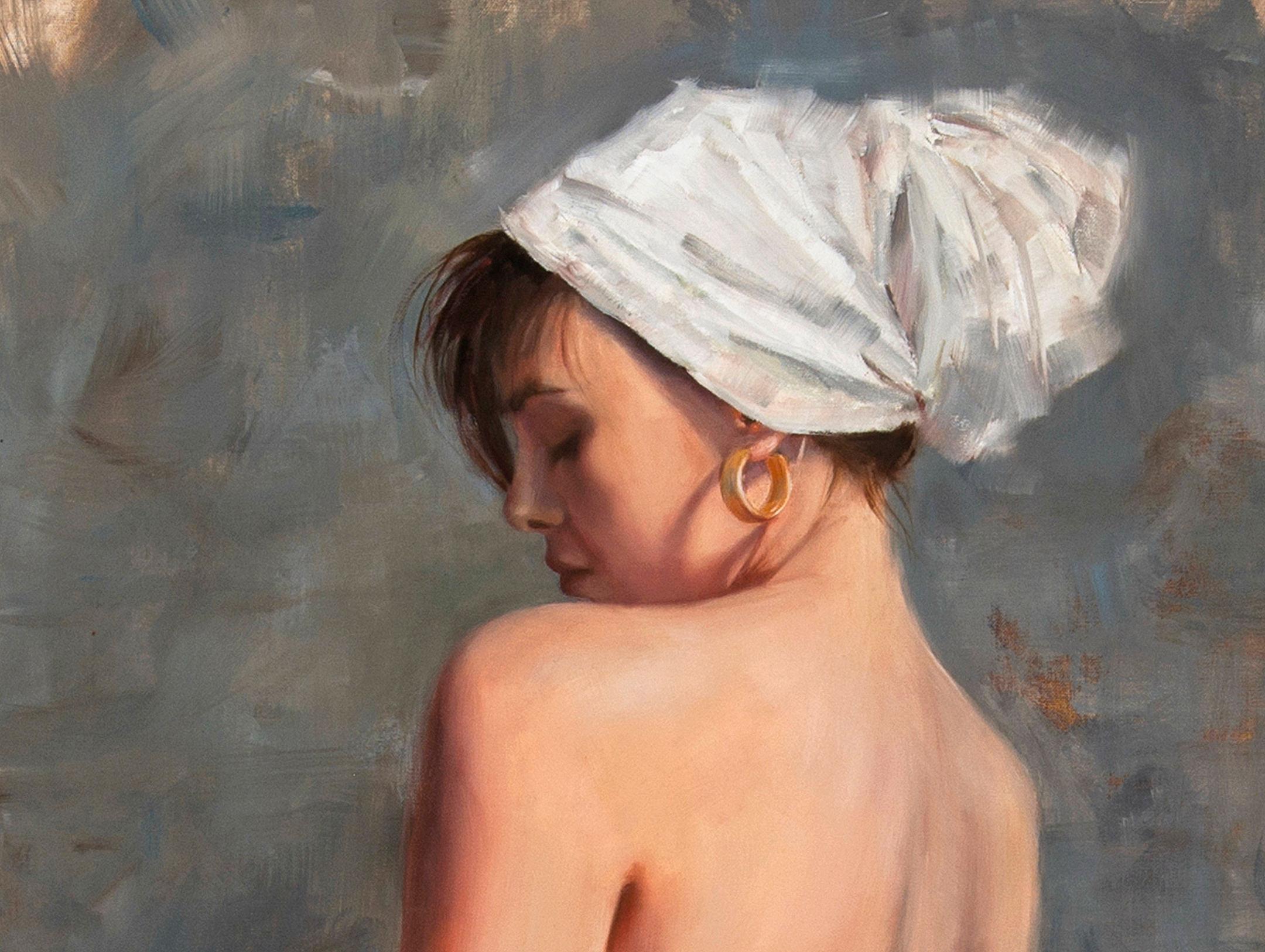 Silence by Cynthia Feustel