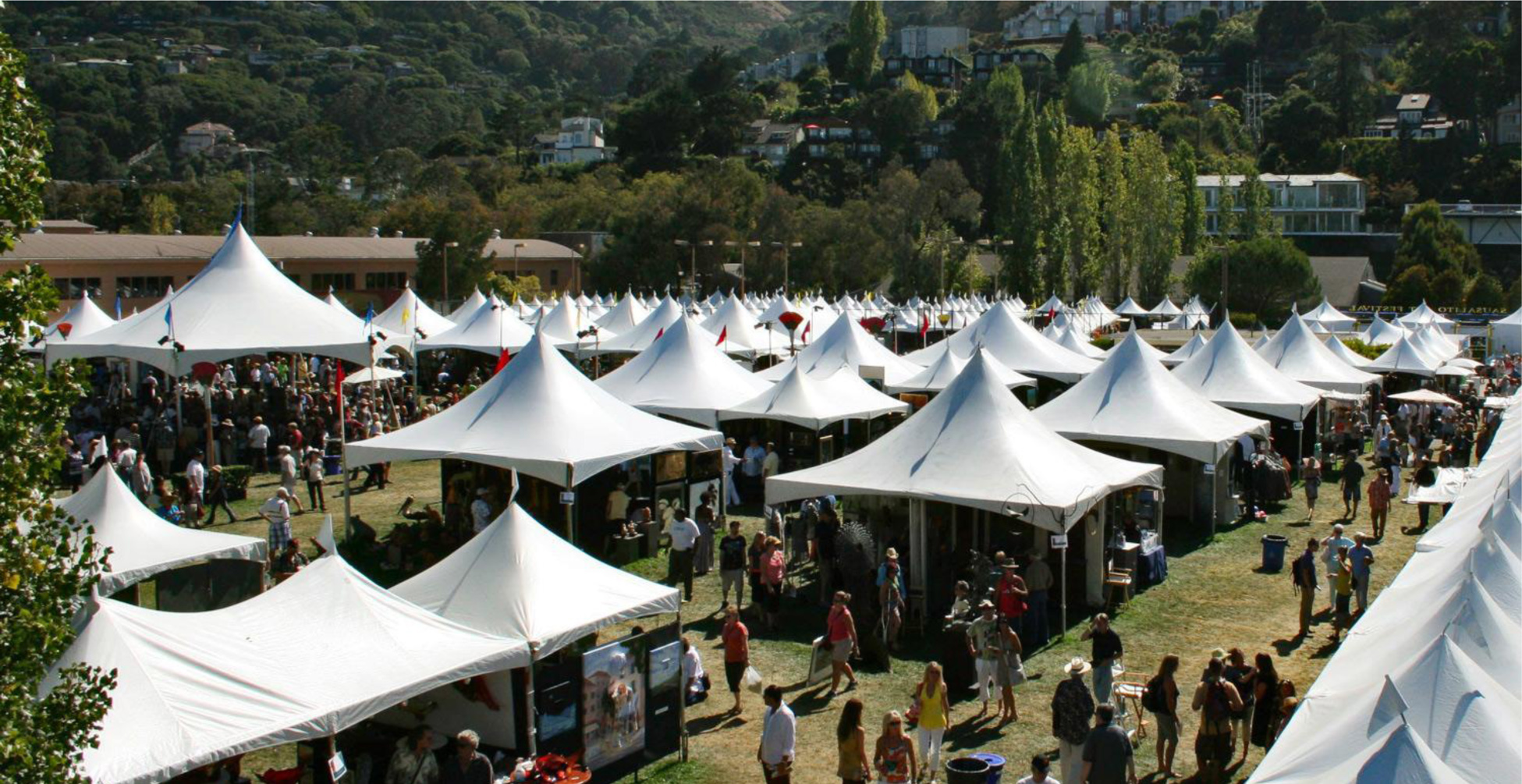 Insurance for Artists at Art Fairs