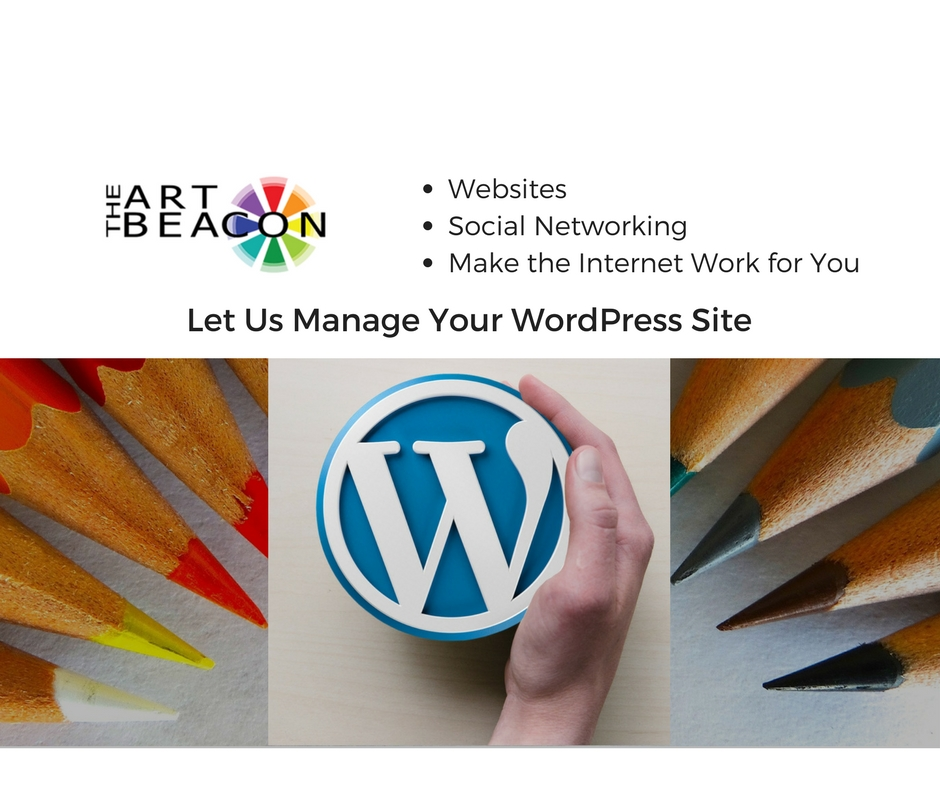 Managed WordPress Sites