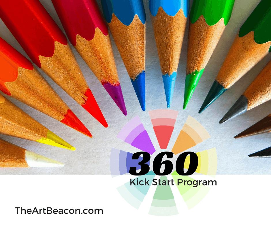 360 Kick Start Program