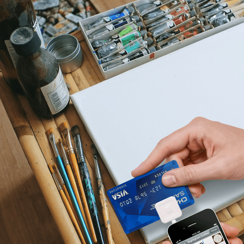 Workshop - Creative Promotions for Artists and Galleries
