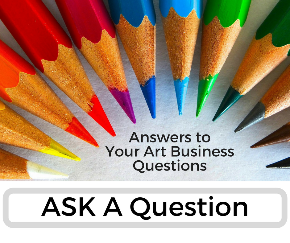 Ask The Art Beacon a Question