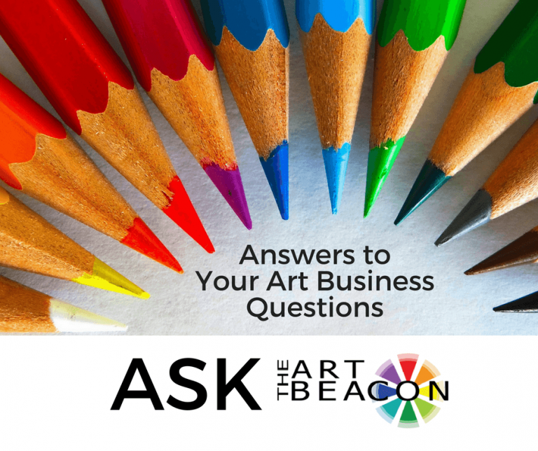 Ask The Art Beacon