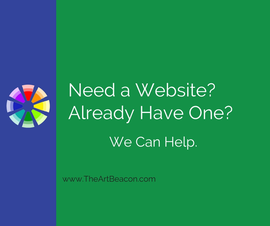 We Create, Redesign and Improve Websites